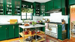 colorful kitchen ideas. Colorful Kitchen Redo Paint Ideas Inspiration Southern Living 0 L