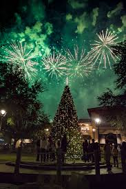 Tree Lighting Jacksonville Holiday Spectacular At St Johns Town Center Iwantabuzz