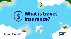 travel insurance get a e and