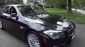 black bmw 2012. 8967 2012 bmw 535i black northeast motor cars nj youtube black bmw