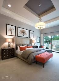 Master Bedroom Ceiling Designs Concept Painting