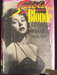gloria grahame it 39 s a wonderful life. suicide blonde: the life of gloria grahame: vincent curcio: 9780688067182: amazon.com: books grahame it 39 s a wonderful e