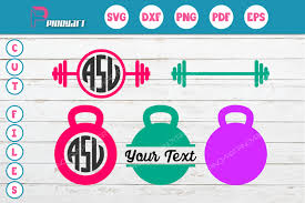 Find & download free graphic resources for svg background. Free Gym Svg Gym Svg File Gym Dxf Kettlebell Svg Barbell Svg Dumbbell Svg Free Svg Cut Files Creativefabrica