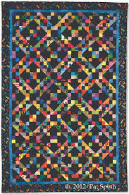 Jacob's Ladder   nickelquilts & This ... Adamdwight.com