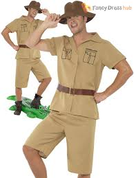 zookeeper costume diy. Modren Diy AdultsSafariManCostumeMensExplorerFancyDress Throughout Zookeeper Costume Diy