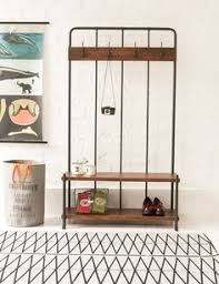 Pinnig Coat Rack Pinnig Shoe Storage Benches Storage Benches And Coat Racks 5