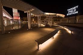under bench lighting. Bench Lighting. White-bench-under-lighting-plexineon-ilight-technologies Under Lighting L
