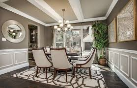 wainscoting dining room. Dining Room Wainscoting Pictures Photos On Transitional With And Crown L
