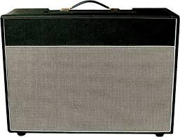 Custom Guitar Speaker Cabinets British Bluesbreaker Style Guitar Amplifier 2x12 Combo Speaker