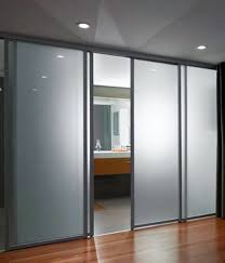 need custom sliding closet doors