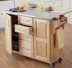 kitchen island cart white. Top 80 Hunky-dory Portable Kitchen Island With Seating White Cart Bar A