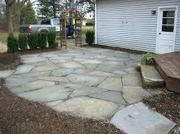 flagstone patio cost best stone patio ideas for your backyard garden designs stone patios flagstone and flagstone patio cost