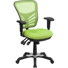 green office chair. Interesting Office Quickview To Green Office Chair Wayfair