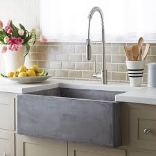sinks 30 farm sink fireclay farmhouse sink highpoint collection white 24 inch single bowl rectangle