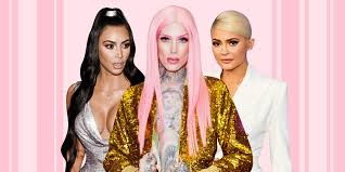 every time jeffree star has publicly feuded with the kardashian jenner family