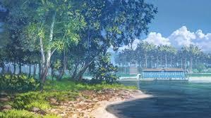 nature backgrounds. Anime, Nature HD Wallpaper Desktop Background Backgrounds
