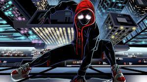Miles Morales PC Wallpapers - Top Free ...