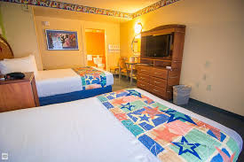 Accessible Room at Disney s All Star Music Resort