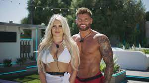 Love Island 2021: 'I used to work in TV ...