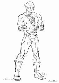 Marvel Superhero Coloring Pages Lovely Superheroes Printable