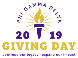 Giving Day Phi Gamma Delta