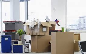 Office Shifting Br Relocation