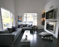 dark living room furniture. Modren Dark Dark Floor Sofa Light Walls Home Pinterest Photo Details   From These On Living Room Furniture I