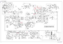 t v circuit diagram wiring library beko tel chassis 12 7 circuit diagram service manual