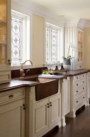 stained glass windows kitchen windows ideas farmhouse kitchen decor