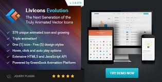 Svg graphics can be animated using animation elements. Svg Animations From Codecanyon