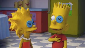 Watch The Simpsons Season 26 Episode 3 Super Franchise Me Online The Simpsons Season 2 Episode 3 Treehouse Of Horror