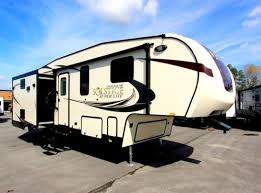 Small Picture New or Used Fifth Wheel Campers For Sale Camping World RV Sales
