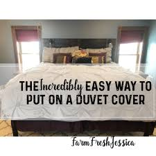 i have always loved snuggling up in a down comforter but i like much of the middle class want to also have a catalog type bed with too many pillows