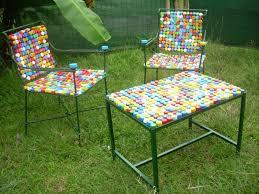 unique garden furniture. Unusual Garden Table And Chairs Unique Furniture I