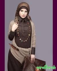 نتيجة بحث الصور عن ملابس المحجبات