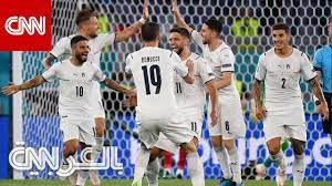 بين إيطاليا وإنجلترا.. توقعات للفائز بنهائي كأس أمم أوروبا 2020 - YouTube