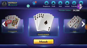 Situs IDN Poker Apk Online Terbaru