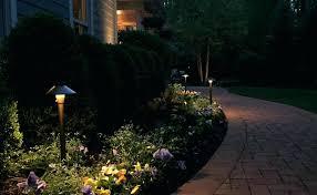 low voltage outdoor path lighting low voltage led landscape path lighting path lighting line voltage
