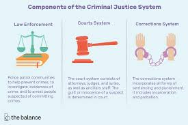 Criminal Justice Process Chart Learn About Criminal Justice