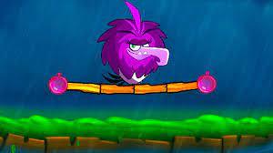 Angry Birds 2 BOSS ZETA (King Pig Panic) Gameplay Walkthrough Part 681 -  YouTube