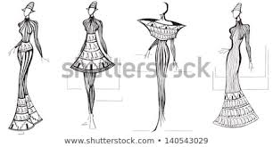 How To Sketch Fashion Designs Monzaberglauf Verbandcom