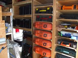Cabinets For Cargo Trailers Enclosed Trailer Add Ons Carpentry Contractor Talk Camping