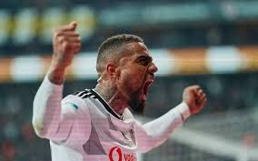 Join the discussion or compare with others! Kevin Prince Boateng Wechsel Zum Ac Monza Zu Berlusconi Klub Perfekt