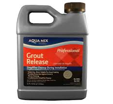 here s a wonderful grout release that can save your bacon if you re a rookie diy tile installer the image now to this great