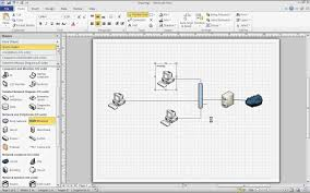 microsoft visio 2010 basic network diagram microsoft visio 2010 basic network diagram