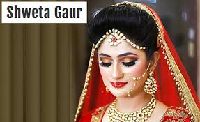 shweta gaur makeup artist south extension part 1 upto 65 off on makeup services