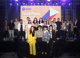 Spotify Charts Philippines Is There A Secret To Spotify Success We Ask Its Executives