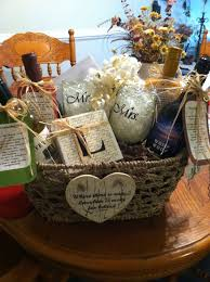 gift baskets for wedding couple image collections wedding