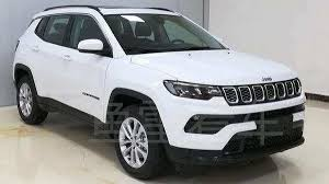More images for jeep compass » 2021 Jeep Compass Fully Revealed In Leaked Images