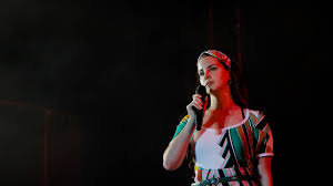 For Life Lana Del Rey Lust For Life Radio 1s Big Weekend 2017 Youtube